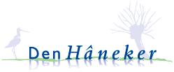 Den Haneker logo